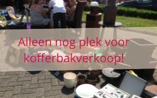 Vlooienmarkt Breda 29 augustus 2021